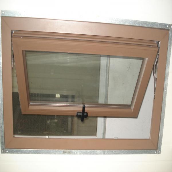 Exportadores de dise os de ventanas de doble cristal for Disenos en aluminio