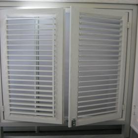 energa cubierta aluminio blanco persianas baratos