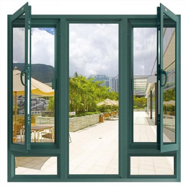 Proveedores de dise o de ventanas de aluminio exterior for Disenos en aluminio
