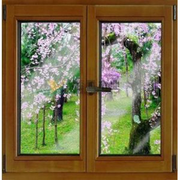 aluminum clad replacement wood windows