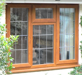 pvc casement window manufacturer
