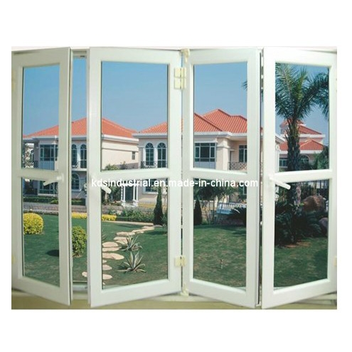 Aluminium seal windows are combined with burglar proof window frame and glazing of high quality online
