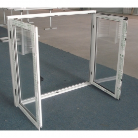 swing out casement window