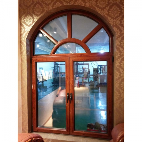 security casement window and door